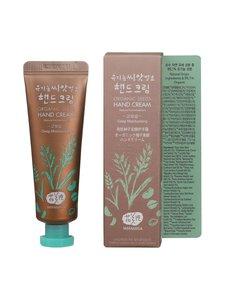 Whamisa - Organic Seeds Hand Cream -käsivoide 30 ml - null | Stockmann