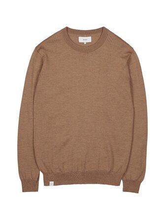 Merino wool knit - Makia
