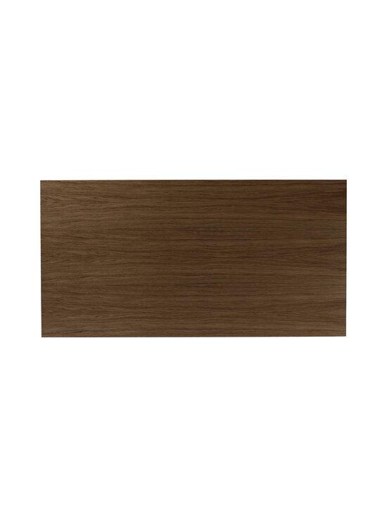 Menu - Androgyne-ruokapöytä 210 x 100 cm - DARK STAINED OAK   Stockmann - photo 3