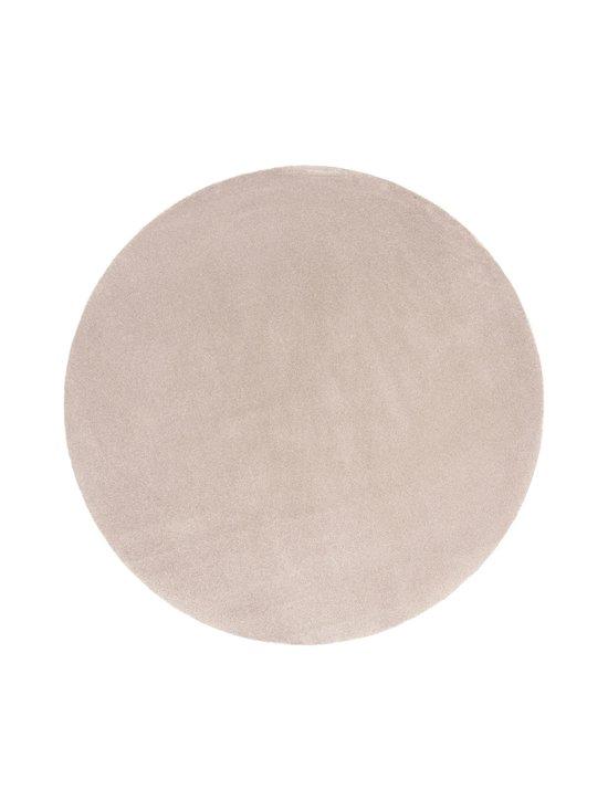 VM-Carpet - Hattara-matto ø 200 cm - BEIGE | Stockmann - photo 1