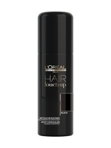 L'Oréal Professionnel - Hair Touch Up Black -sävysuihke 75 ml | Stockmann