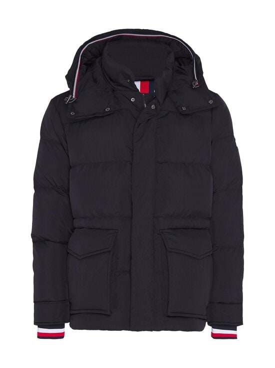 Tommy Hilfiger - Untuvatakki - BDS BLACK | Stockmann - photo 1
