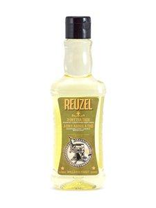 Reuzel - Tea Tree 3-in-1 Shampoo, Conditioner & Body Wash -shampoo 350 ml - null | Stockmann