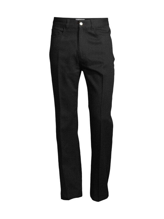 Ami - Pantalon Droit -housut - HEATHER GREY/055 | Stockmann - photo 1