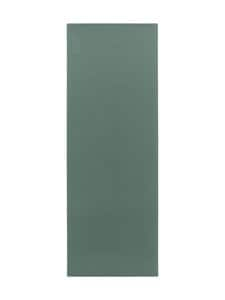Casall - ECO Yoga Mat Grip&Bamboo -joogamatto 4 mm - 435 GREEN/NATURAL | Stockmann