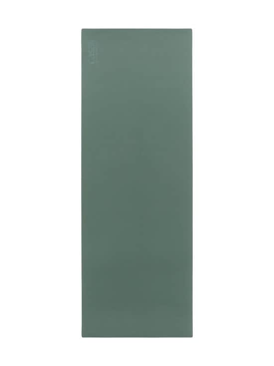 Casall - ECO Yoga Mat Grip&Bamboo -joogamatto 4 mm - 435 GREEN/NATURAL | Stockmann - photo 1