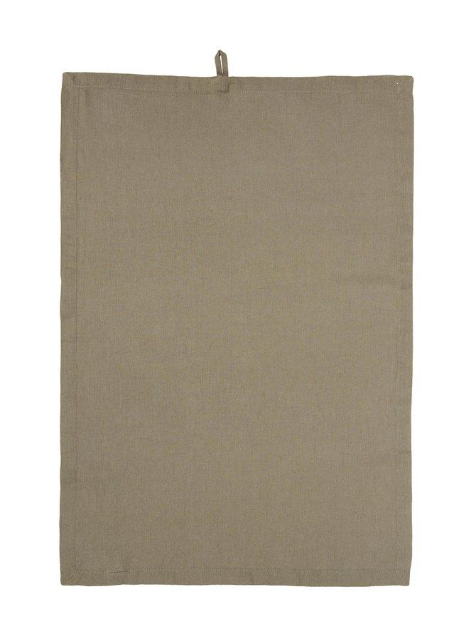 Linen-keittiöpyyhe 50 x 70 cm