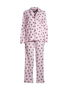 Dkny - Pyjama - 677 PINK HEARTS   Stockmann