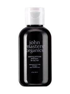 John Masters Organics - Evening Primrose Shampoo 60 ml | Stockmann