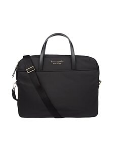 kate spade new york - Daily Universal Laptop Bag -laukku - 001 BLACK | Stockmann