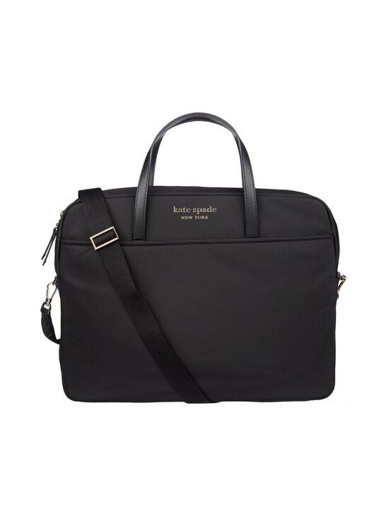 kate spade new york - Daily Universal Laptop Bag -laukku - 001 BLACK   Stockmann - photo 1