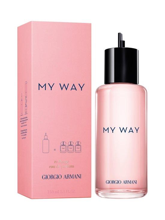 Armani - My Way EdP -tuoksu, täyttöpullo 150 ml - NOCOL | Stockmann - photo 2