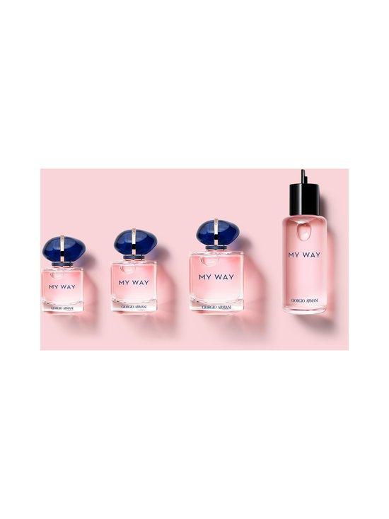 Armani - My Way EdP -tuoksu, täyttöpullo 150 ml - NOCOL | Stockmann - photo 5