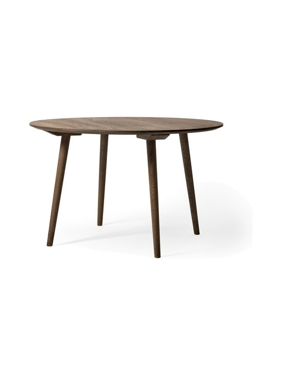 &tradition - In Between SK4 -pöytä Ø 120 cm - SMOKED OILED OAK | Stockmann - photo 1