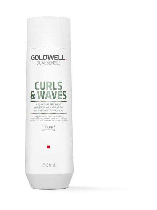 Goldwell Dualsenses - Dualsenses Hydrating Shampoo 250 ml - NOCOL | Stockmann - photo 1