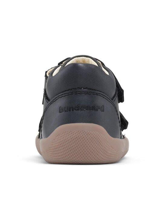 Bundgaard - The Walk Velcro -nahkakengät - 133 BLACK WS   Stockmann - photo 2