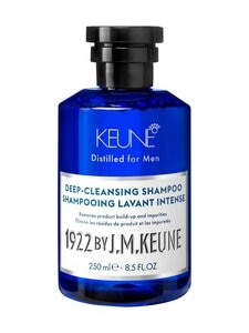 Keune 1922 - deep-cleansing -syväpuhdistava shampoo | Stockmann