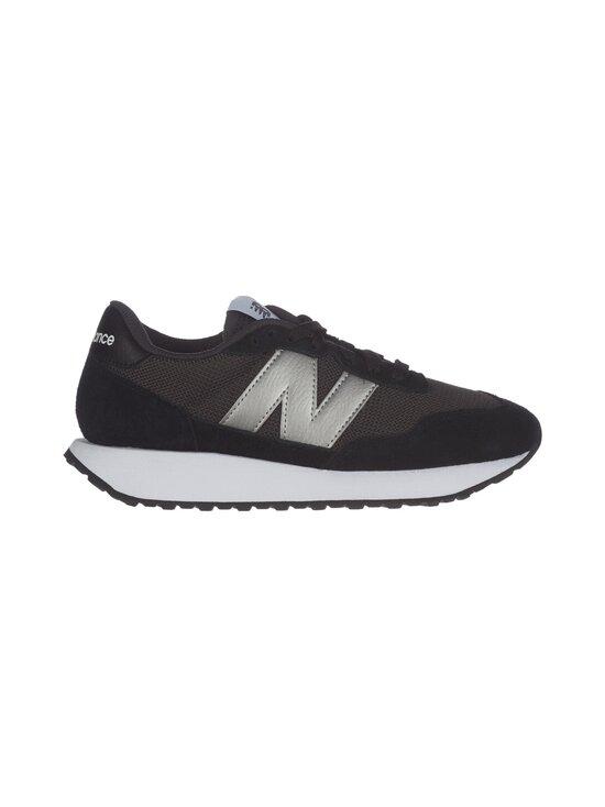 New Balance - WS237-sneakerit - BLACK   Stockmann - photo 1