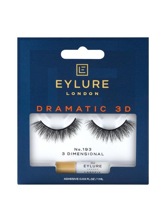 Eylure - Dramatic 3D No.193 -irtoripset - BLACK | Stockmann - photo 1
