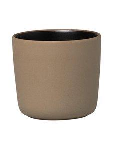 Marimekko - Oiva-kahvikuppi 2 dl, 2 kpl - TERRACOTTA   Stockmann