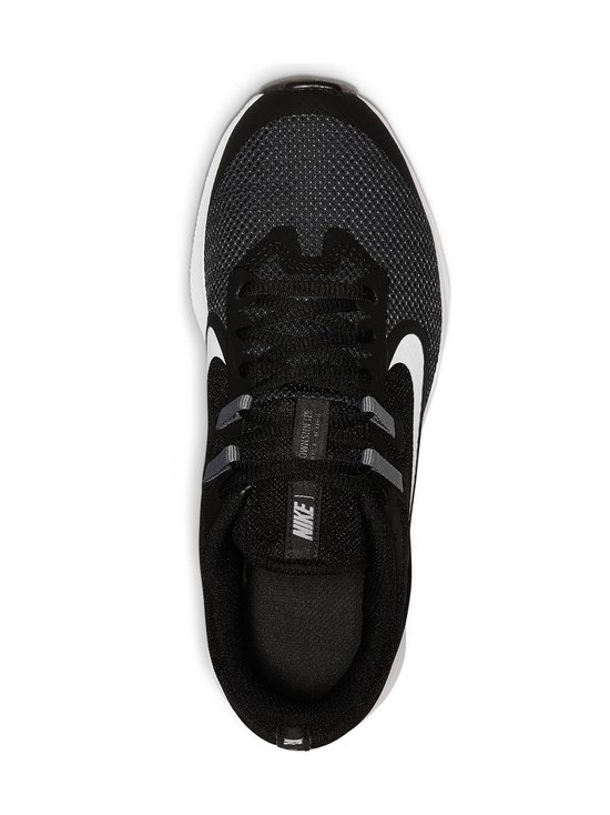 Nike - Nike Downshifter 9 -sneakerit - BLACK/WHITE/ANTHRACITE/COOL GREY | Stockmann - photo 2