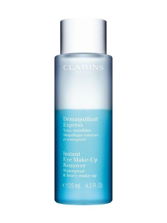 Clarins - Instant Eye Make-Up Remover Lotion -silmämeikin poistoaine 125 ml - null | Stockmann - photo 1