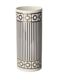 Villeroy & Boch - Metrohic Gifts Vase Tall -maljakko - BLACK MIX | Stockmann