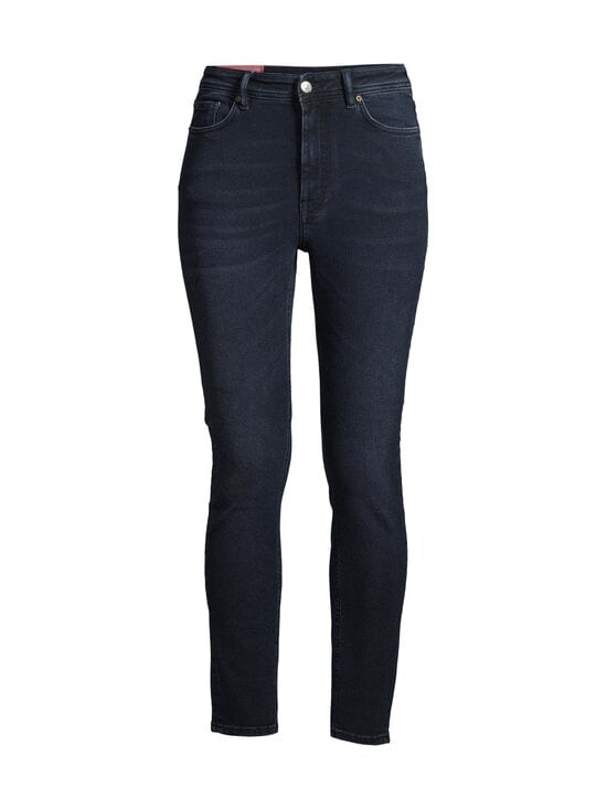 Acne Studios - Peg blue black jeans Acne Studios - MULTICO   Stockmann - photo 1