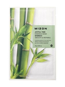 Mizon - Joyful Time Essence Bamboo Mask -kangasnaamio  23 g | Stockmann