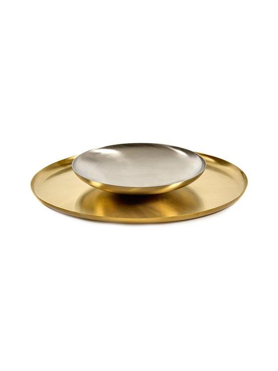 Serax - Table Accessories -kulho ⌀ 22,5 cm - STEEL | Stockmann - photo 3