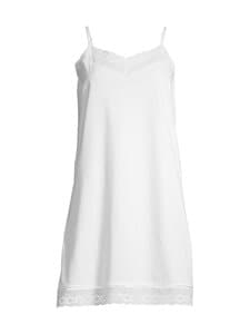 NOOM loungewear - Ulrike-yöpaita - WHITE SOLID | Stockmann