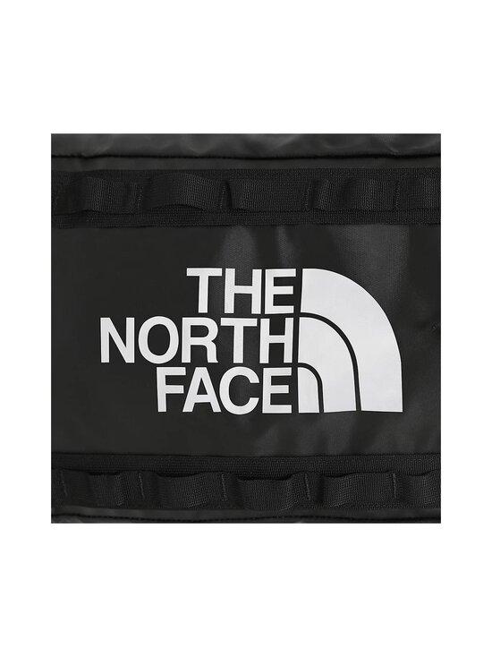 The North Face - Explore Fusebox S -reppu - KY41 TNF BLACK/TNF WHITE | Stockmann - photo 5