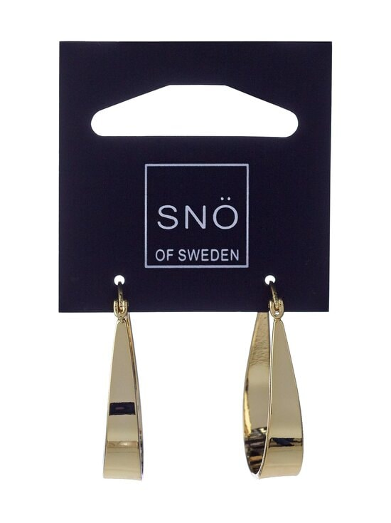 Snö Of Sweden - Jain Small Drop -korvakorut - PLAIN G | Stockmann - photo 1