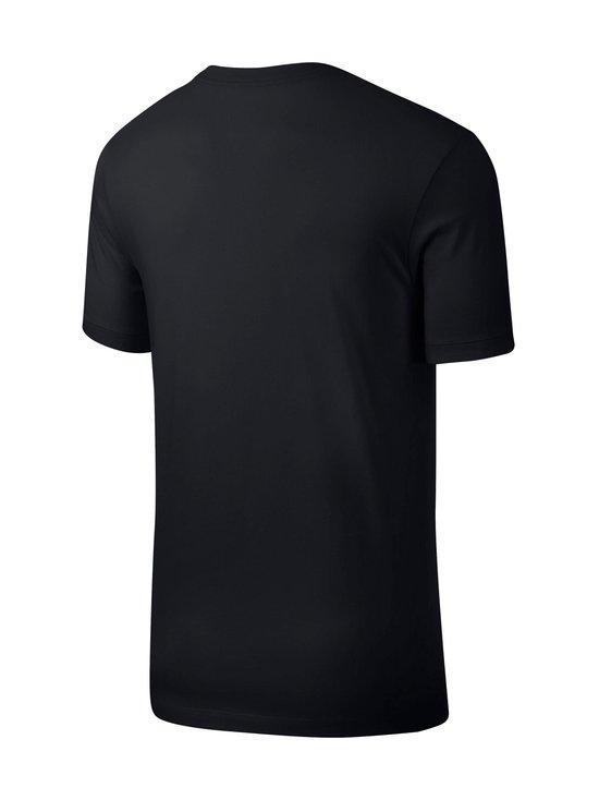 Nike - M Sportswear Club -paita - BLACK/WHITE | Stockmann - photo 2