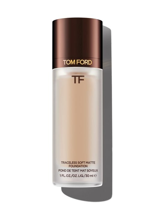 Tom Ford - Traceless Soft Matte Foundation -meikkivoide 30 ml - 4.7 COOL BEIGE | Stockmann - photo 1