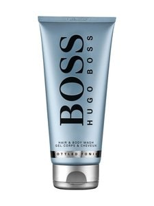 BOSS - Bottled Tonic Shower Gel -suihkugeeli 200 ml - null | Stockmann