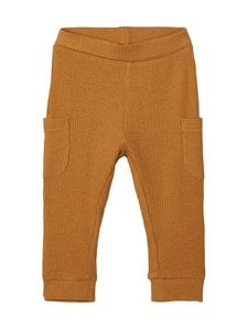 Name It - NbmKinon Pant -housut - MEDAL BRONZE | Stockmann