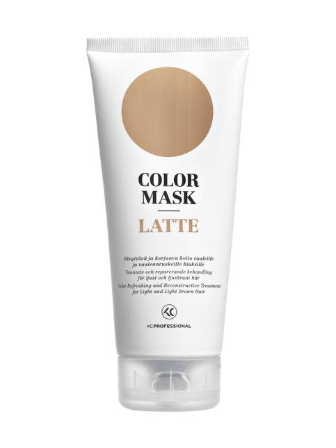 Color Mask -sävyttävä tehohoito 200 ml