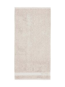 Marc O'Polo Home - Melange-pyyhe - BEIGE/WHITE | Stockmann