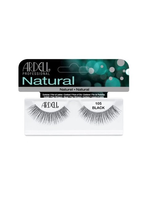 Natural Lashes 105 -irtoripset