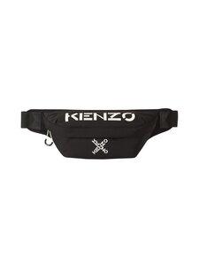 Kenzo - Sport Bumbag -laukku - 99 BLACK | Stockmann