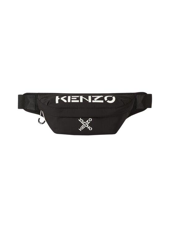 Kenzo - Sport Bumbag -laukku - 99 BLACK   Stockmann - photo 1