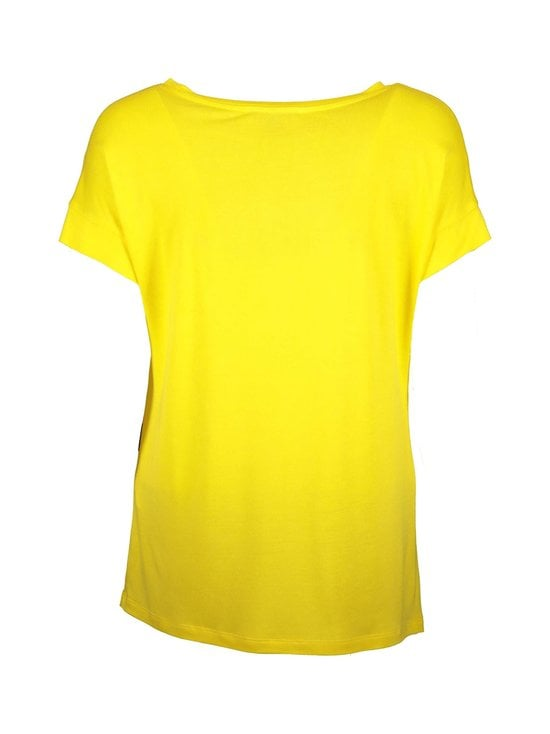 Esprit - T-paita - 750 YELLOW | Stockmann - photo 2