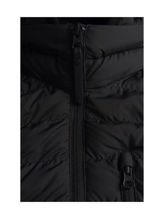 Peak Performance - M Rivel Liner Jacket -takki - 050 BLACK | Stockmann - photo 5