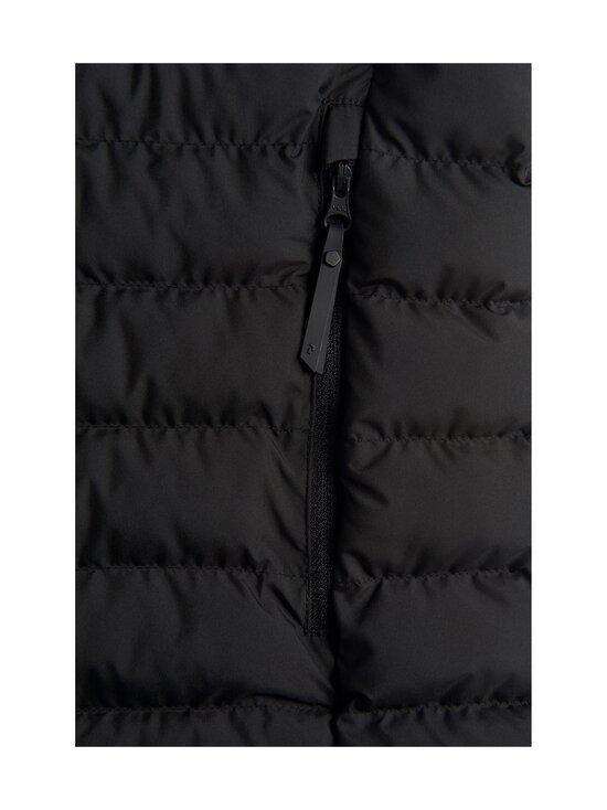 Peak Performance - M Rivel Liner Jacket -takki - 050 BLACK | Stockmann - photo 6