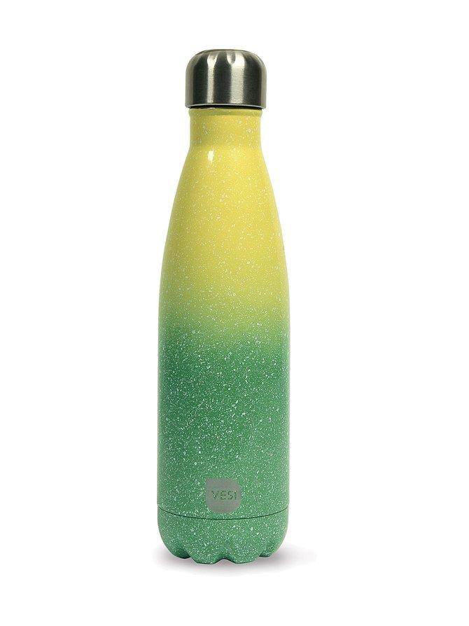 Fields- teräksinen juomapullo 500 ml