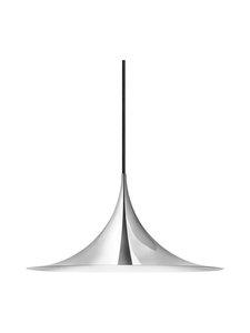 Gubi - Semi-riippuvalaisin ⌀ 47 cm - CHROME | Stockmann