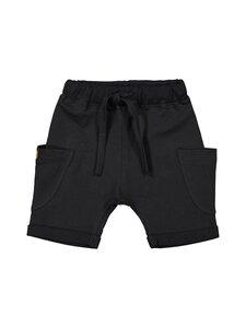 Metsola - Pocket-shortsit - 70 BLACK | Stockmann