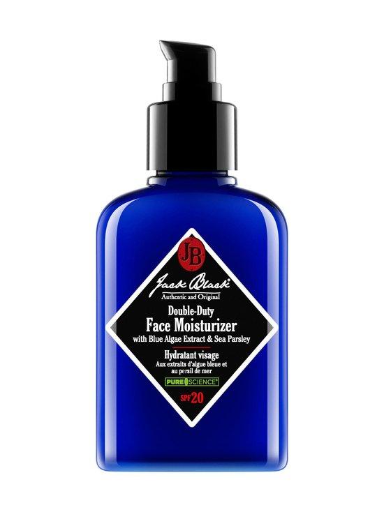 Jack Black - Double-Duty Face Moisturizer SPF 20 -kasvovoide 97 ml | Stockmann - photo 1