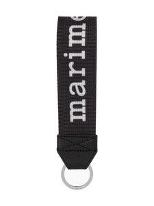 Marimekko - Joukkio Logo -avaimenperä - 910 BLACK, WHITE | Stockmann